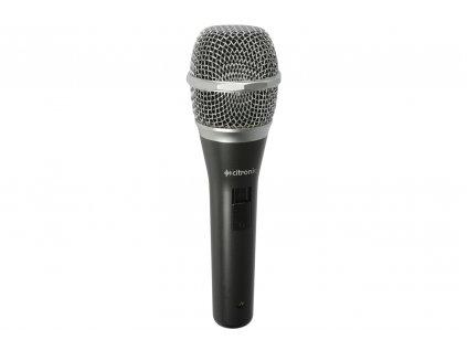 Citronic DM50S Dynamický vokální mikrofon