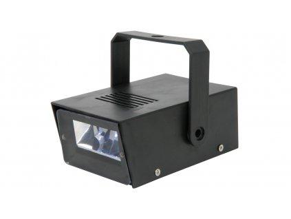 QTX MS-6V Mini LED Stroboskop