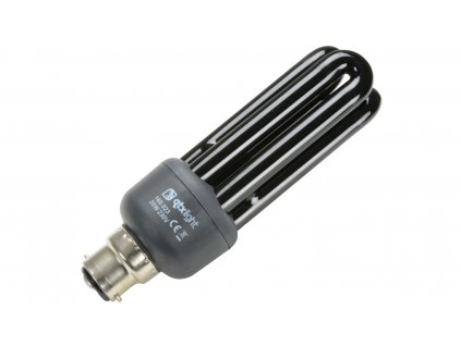 UV žárovka 20W B22