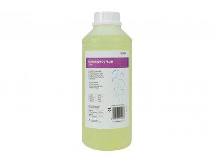 QTX Náplň do výrobníků mlhy, 1L
