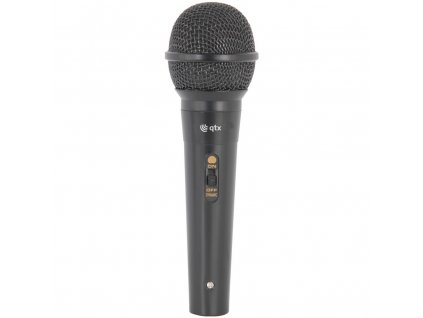 QTX dynamický mikrofon