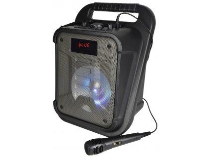 QTX Effect Aqua Voděodolný reproduktor s Bluetooth, 20 W RMS