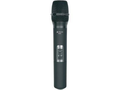 Chord NU20-HT ruční UHF mikrofon pro sérii NU-20, 864.8 MHz