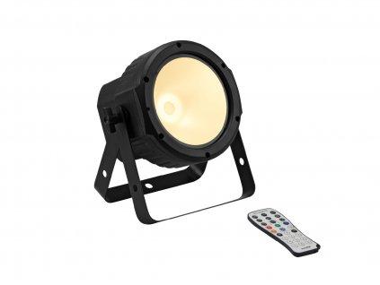 Eurolite LED SLS-30 COB WW bodové světlo