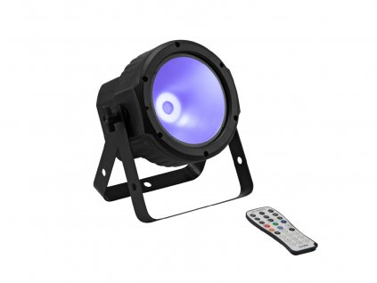 Eurolite LED SLS-30 COB UV bodové světlo