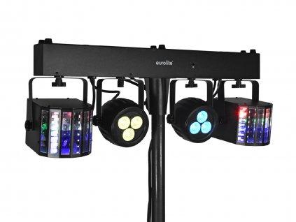 Eurolite LED KLS-120 FX kompaktní světelná lišta