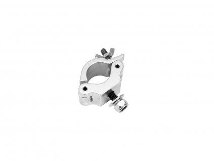 Eurolite DEC-32 svorka, stříbrná