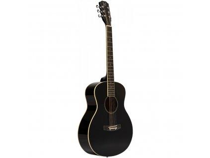 James Neligan BES-A MINI BK, akustická kytara typu mini Auditorium