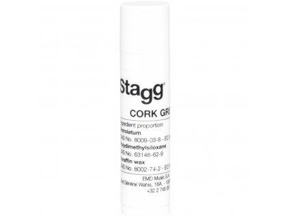 Stagg CORK GREASE-25, mazadlo na korky 5 gr, balení 25 ks