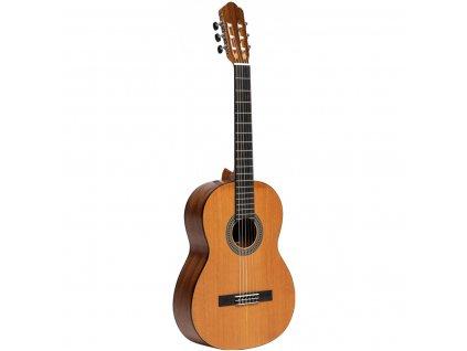 Stagg SCL70 CED-NAT, klasická kytara 4/4, přírodní