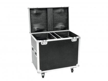 Roadinger přepravní kufr pro 2x Eurolite LED TMH-S200