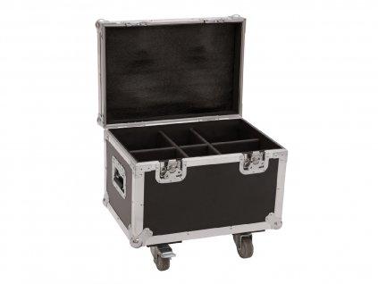 Roadinger Kufr pro 4x hlavice z kolekce TMH-13/17/S30/W36