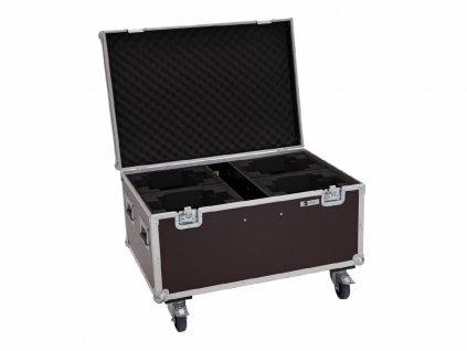 Roadinger Přepravní kufr pro 4x hlavice TMH-X4
