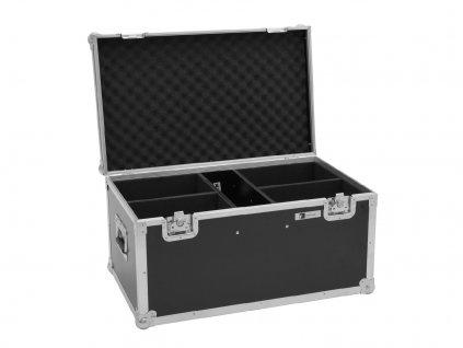 Roadinger Přepravní kufr pro 4x LED IP Tourlight 120