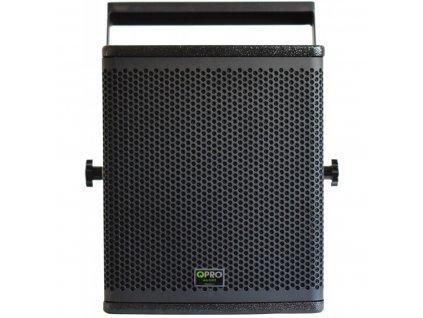 """QPro C-10, 10"""" koaxiální reproduktor, IP54, 350W RMS"""