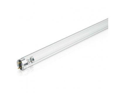 UVC sterilizační zářivka Philips UV-C G15T8/OF