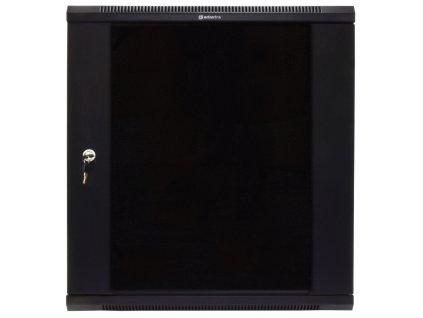 """Adastra RC12U450 19"""" Racková skříň, 12U, hloubka 450 mm"""