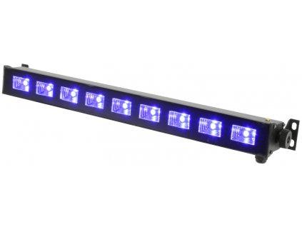 QTX UVB-9 UV LED Bar, 9x 3W LED