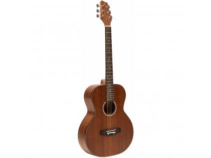 Stagg SA25 A MAHO, akustická kytara typu Auditorium