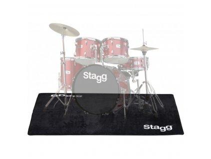 Stagg SCADRU-2016, koberec pod bicí soupravu