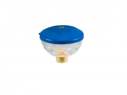 EUROLITE LED IP BC-10 RGBY bazénové světlo