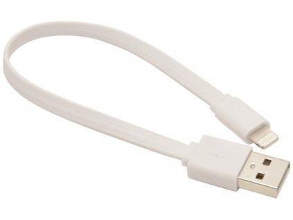 AV:Link Apple Lightning kabel, 20cm