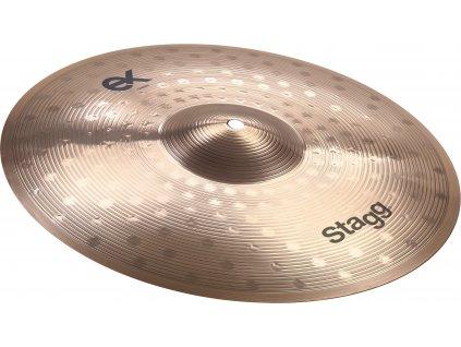 "Stagg EX-SM8B, činel splash 8"""