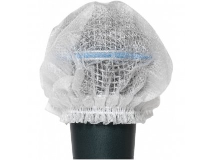 Stagg DMC-100 WH, jednorázový kryt mikrofonu bílý, 100ks