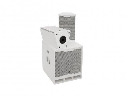Omnitronic MAXX-1508DSP 2.1, aktivní zvukový systém 700W