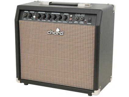 Chord CG-30, kombo pro elektrickou kytaru, 30W
