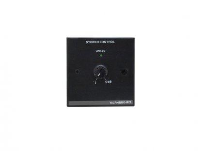 Omnitronic R-1S regulátor pro MCR-4225