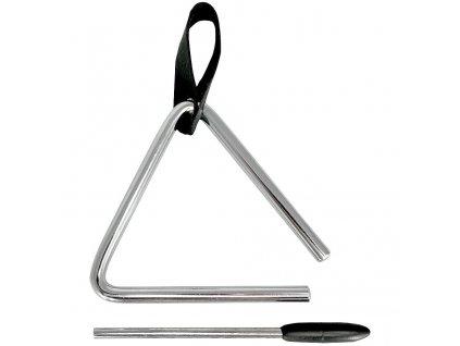 "Stagg TRI-4, triangl 4"""