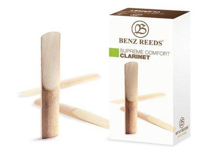 Benz Reeds Comfort, Es klar. něm. 3,5, 5ks/bal