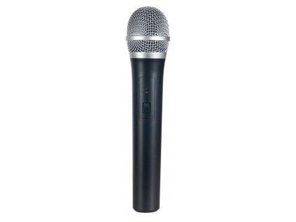 Skytec STM4 ruční UHF mikrofon, 864.500 MHz