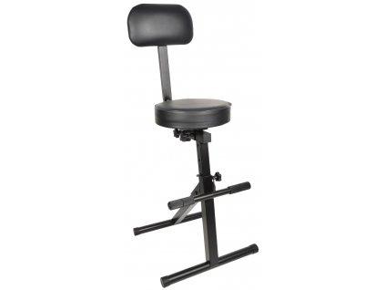 Chord MU-SEAT, muzikantská stolička vysoká