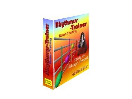 RhythmusTrainer Network