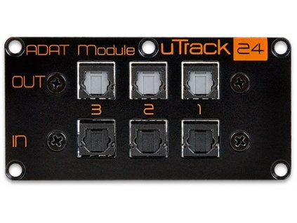 ADAT Option Card for uTrack24