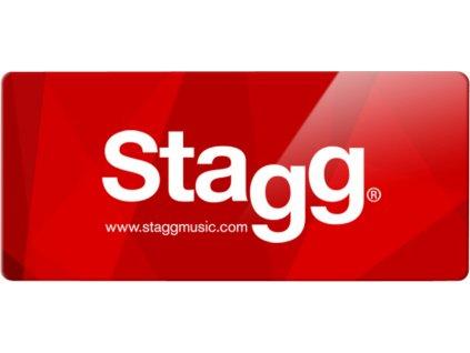"Stagg NRW-105, struna ""E"" pro basu, nikl"