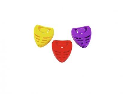 Dimavery zásobník na trsátka, různé barvy