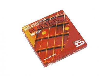 Dimavery sada strun pro elektickou kytaru, 010-052