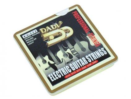 Dimavery sada strun pro elektickou kytaru, 011-052