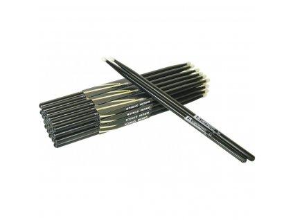 Dimavery DDS-5A paličky pro bicí, javor, černé