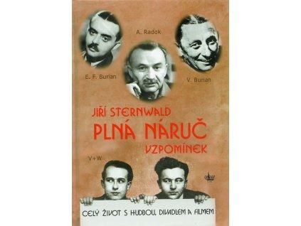 J.Sternwald - Plná náruč vzpomínek