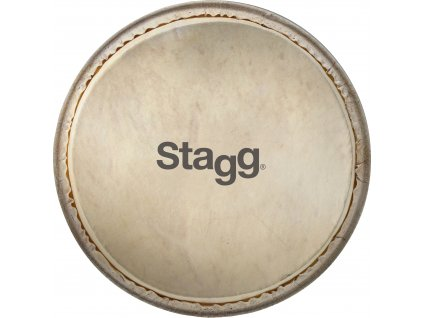 "Stagg DPY-10 HEAD, 10"" blána pro djembe DPY"