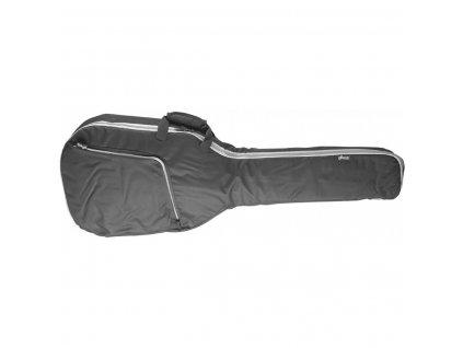 Stagg STB-10 AB, pouzdro pro akustickou basovou kytaru