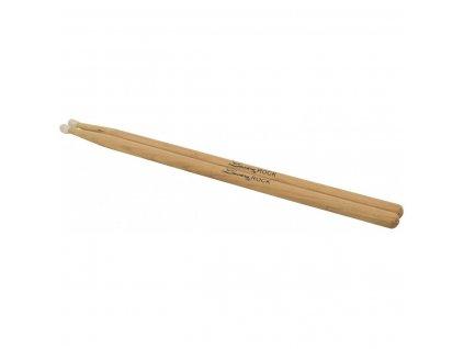 Dimavery DDS-Rock paličky s nylonovou hlavičkou, dub