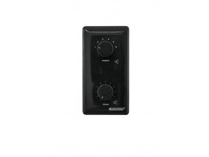 Omnitronic ELA LS +  Prog. regulátor mono 45 W - černý