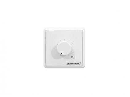 Omnitronic ELA LS - regulátor mono 120 W - bílý