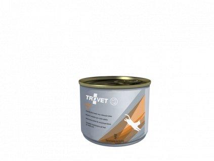 TROVET Adult MXF konzerva kočka 6x200g