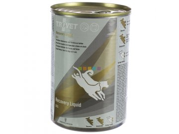 TROVET Recovery Liquid CCL dog/cat 400 g